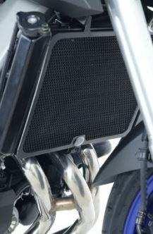 R&G Radiator Guards – Yamaha MT-09 (Black)