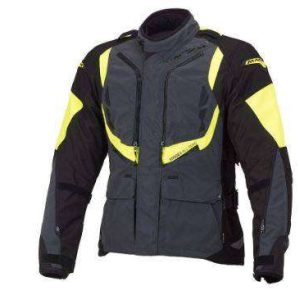 Macna Vosges Jacket – Night Eye / Fluro / Black