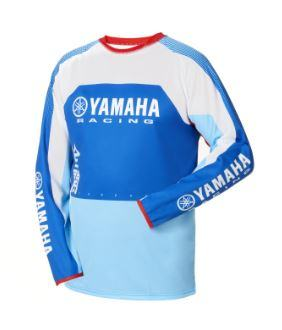 Yamaha Zenkai Off-Road Jersey