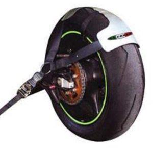 La Corsa Rear Wheel Harness Tie Down