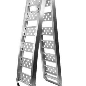 La Corsa Alloy Bi-fold Ramp 28cm x 2.25m