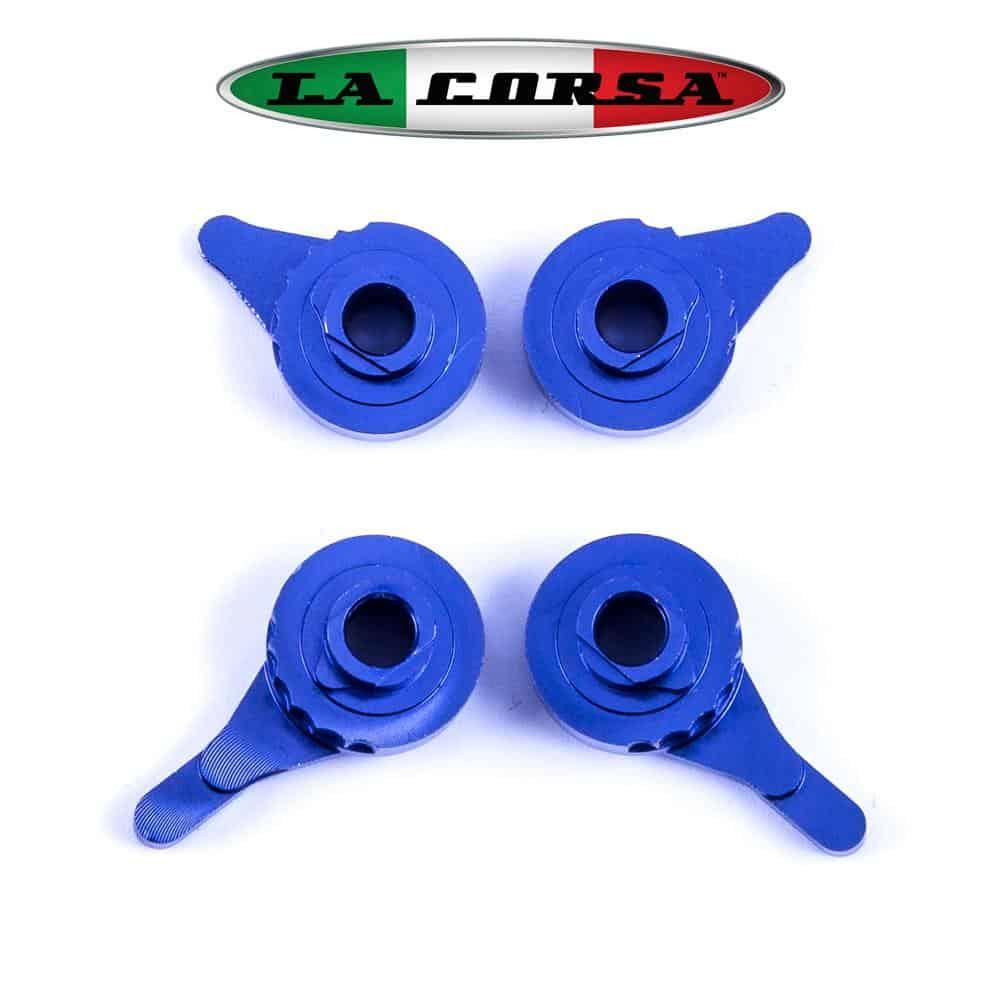 La Corsa Blue Adjusters