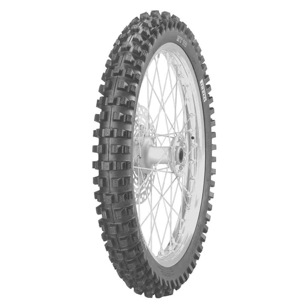 Pirelli MT 16 Front 3.00-21 51R MST