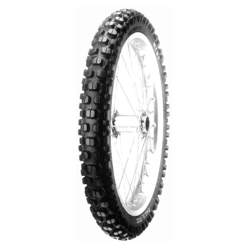 Pirelli MT 21 Rallycross Front 80/90-21 48P