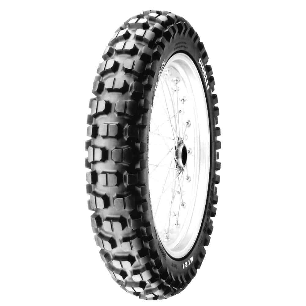 Pirelli MT 21 Rallycross 110/80-18 58P