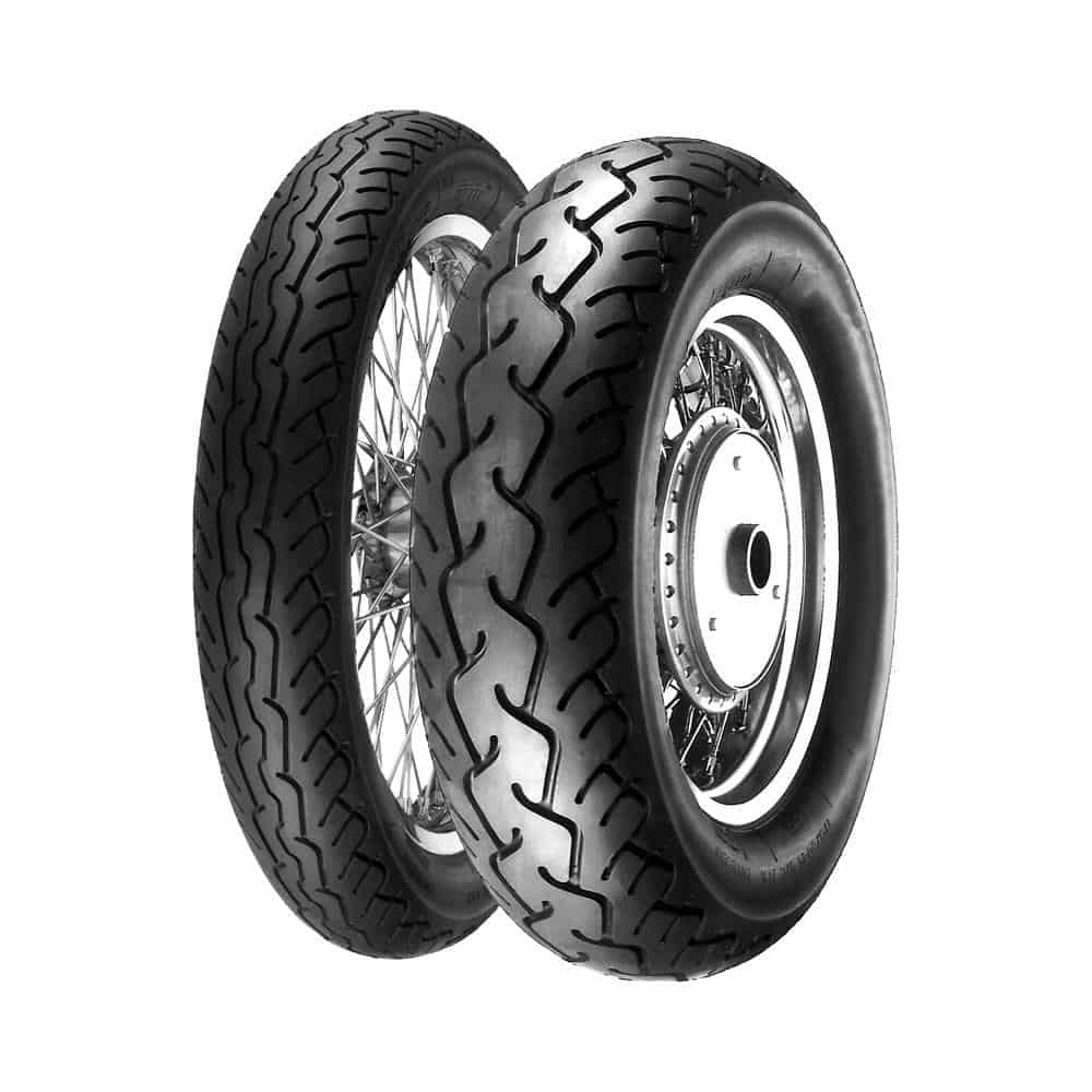 Pirelli Route MT 66 Front 80/90-21 48H TT