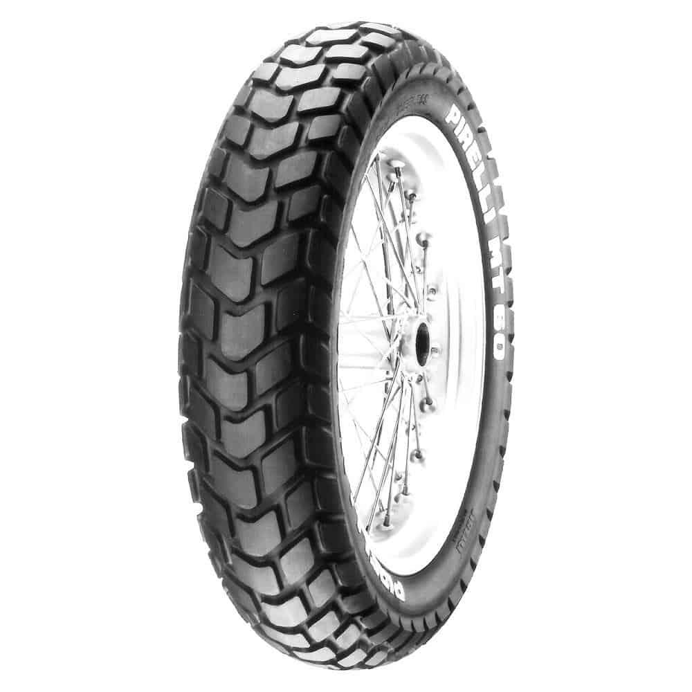 Pirelli MT 60 120/90-17 64S