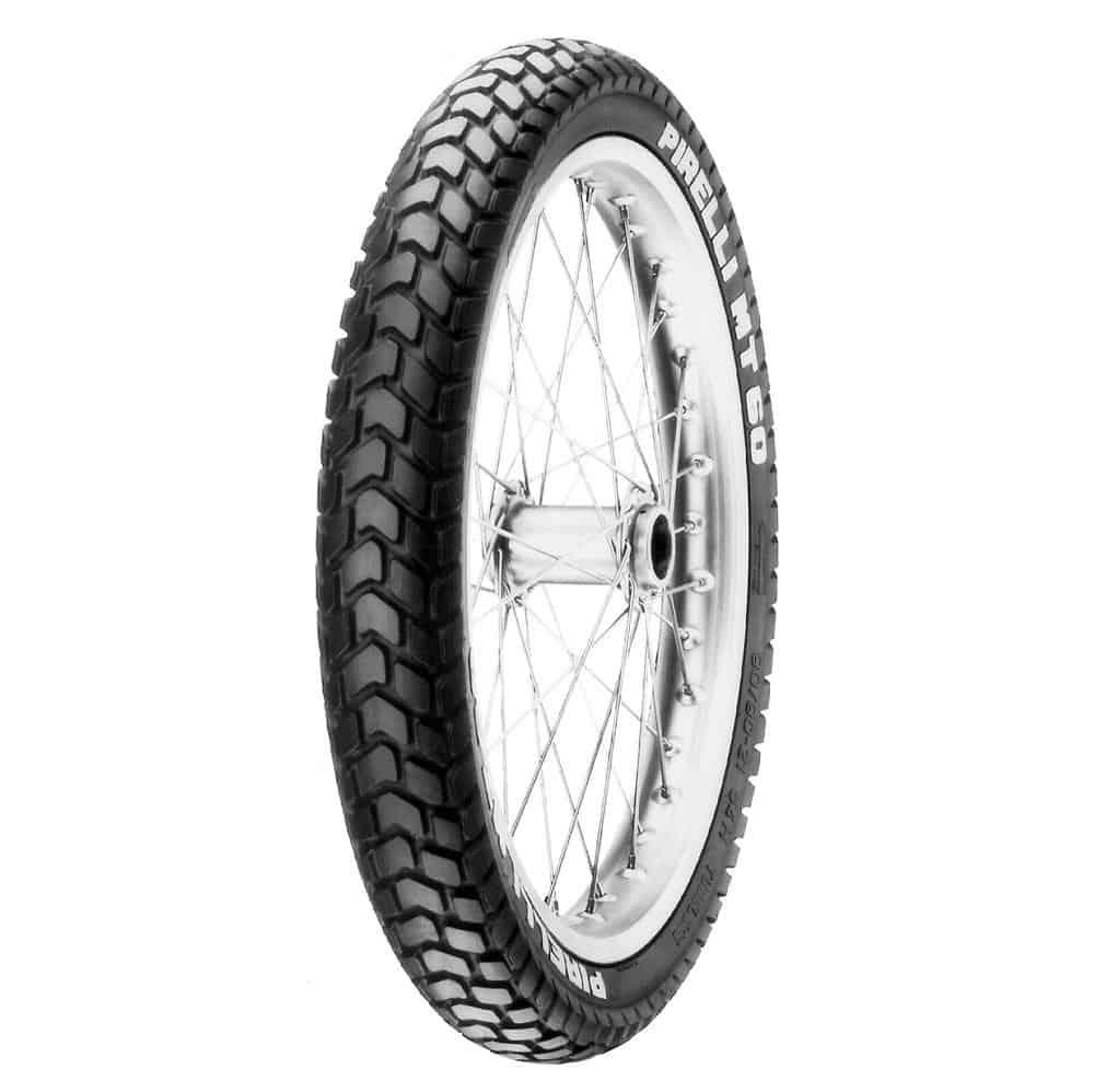 Pirelli MT 60 Front 100/90-19 57H TL
