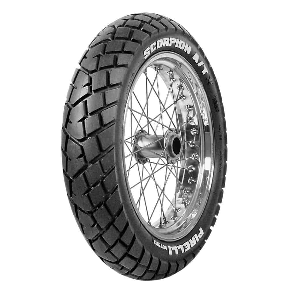 Pirelli Scorpion MT 90 A/T 110/80-18 58S