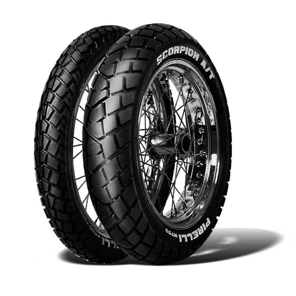 Pirelli Scorpion MT 90 A/T FRONT 80/90-21 48S
