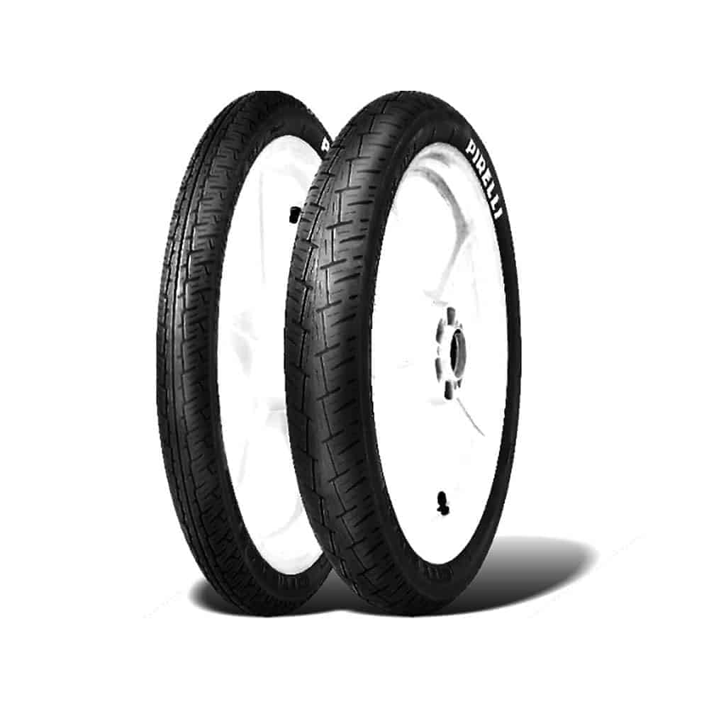 Pirelli City Demon 250-17 43P Reinforced
