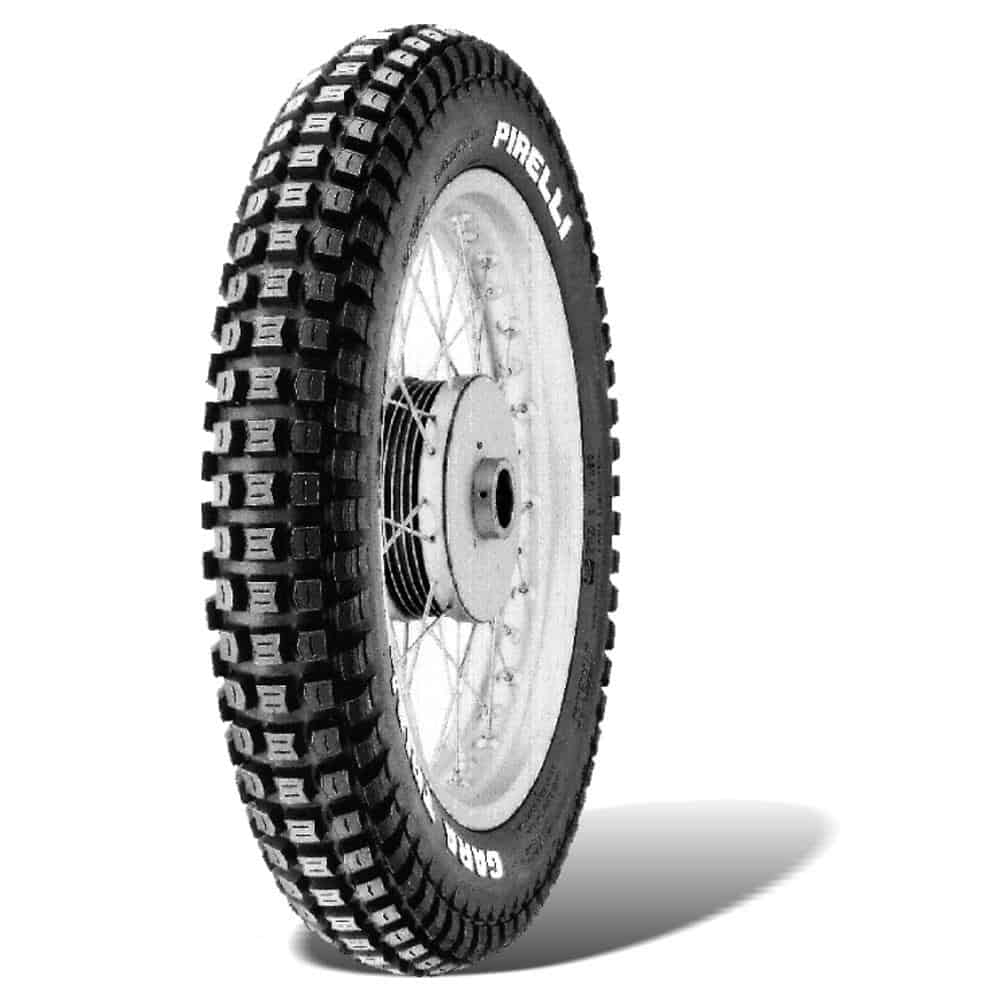 Pirelli MT 43 Professional Front 2.75-21 45P DP TL