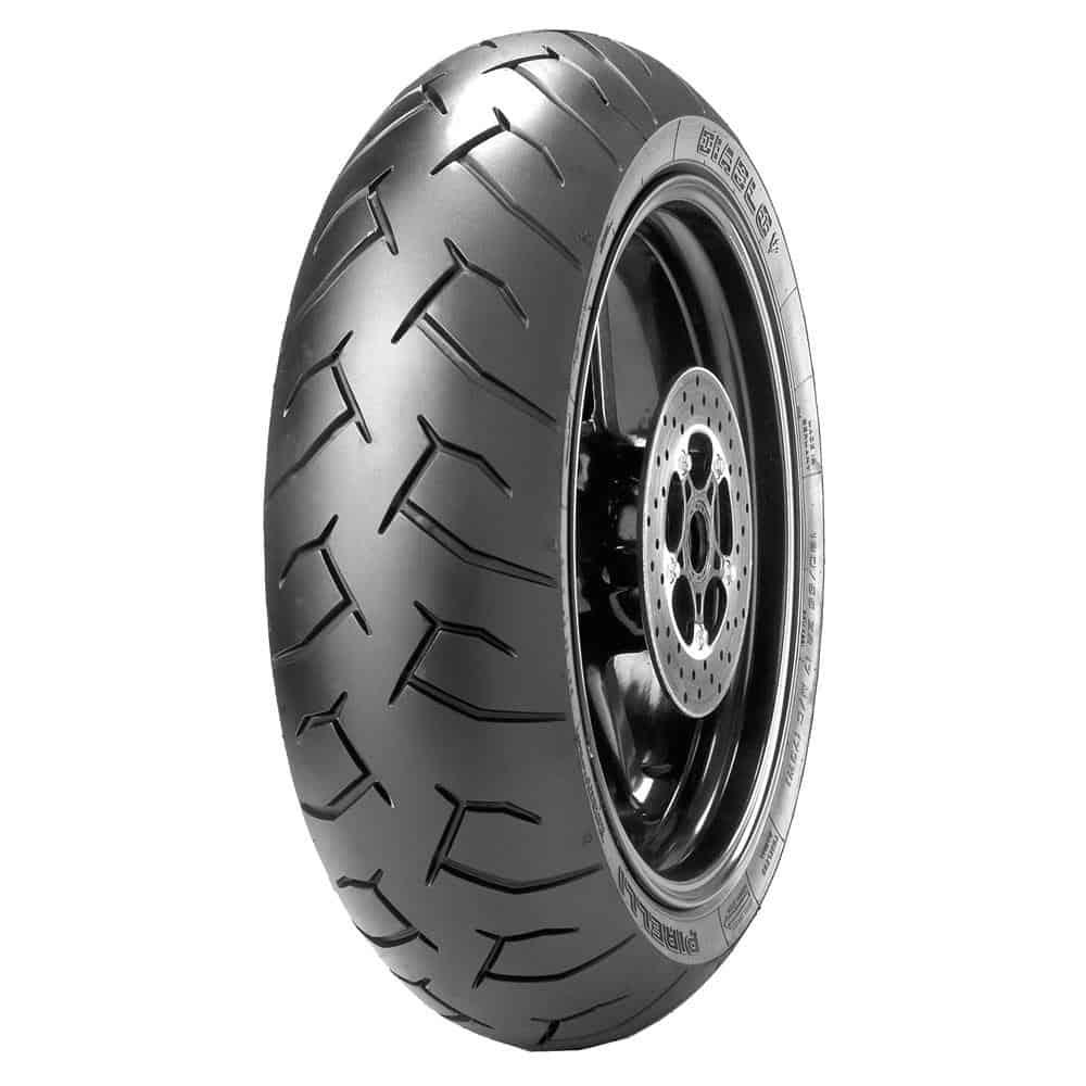 Pirelli Diablo 180/55ZR-17 (73W) TL