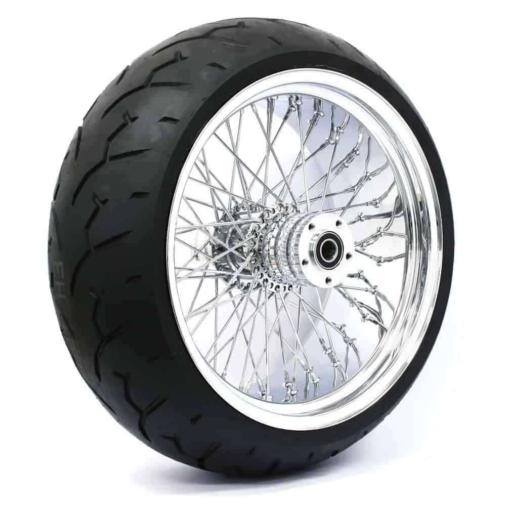 Pirelli Night Dragon 180/55ZR-18 (74W) TL