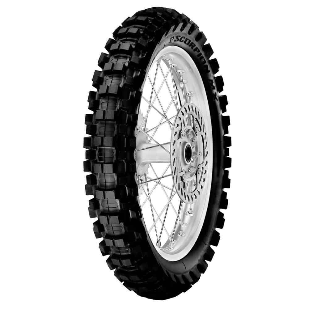 Pirelli Scorpion MX Extra J 2.75-10 37J NHS
