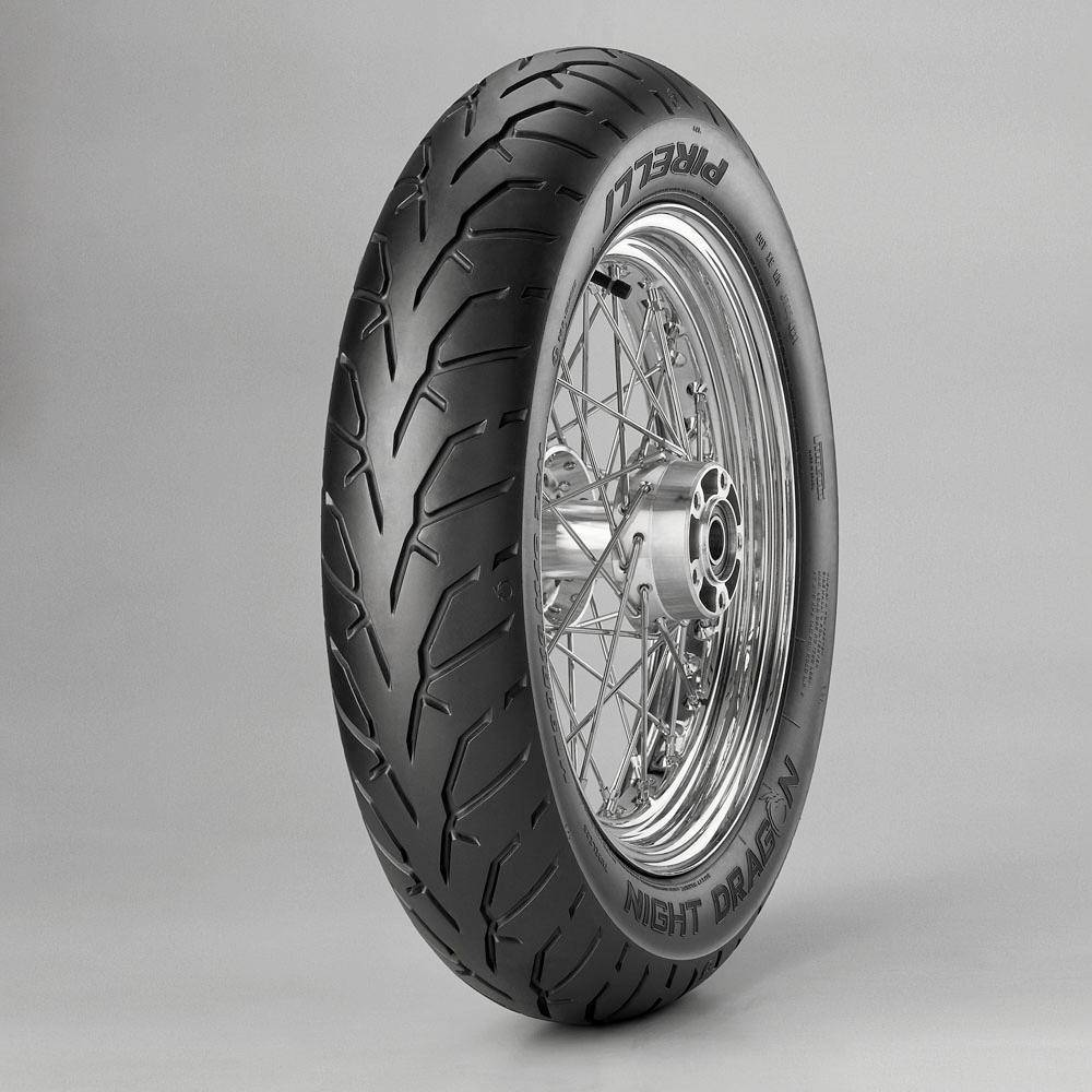 Pirelli Night Dragon GT 180/55B-18 M/C 80H TL Reinf