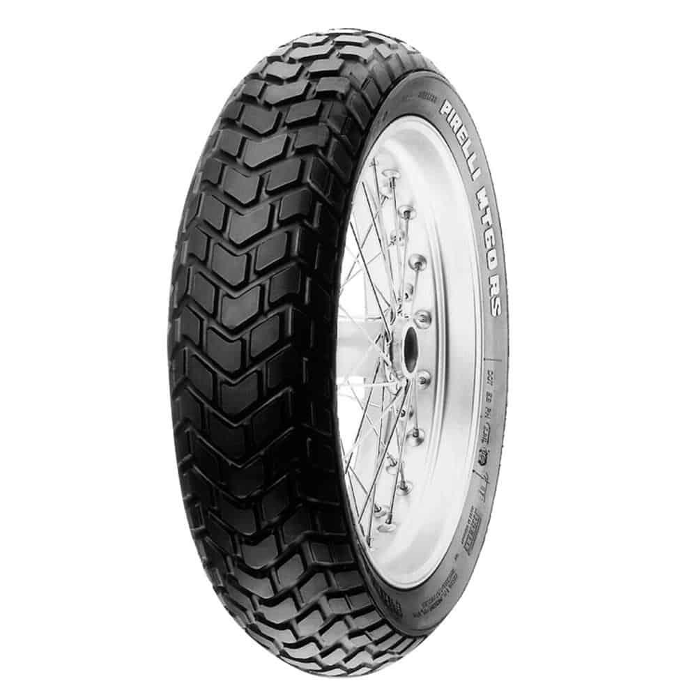 Pirelli MT60 RS 150/80 B16 M/C 77H TL Reinf