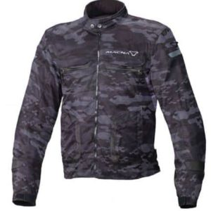 Macna Command Plus Camo Jacket