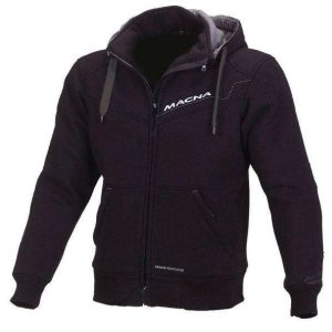 Macna Freeride Hoody Cotton Kevlar Jacket