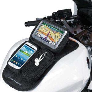 Nelson-Rigg Tankbag Journey GPS Mate Magnetic