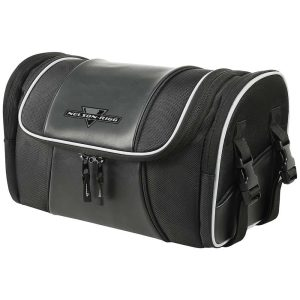 Nelson-Rigg Tailbag Day Trip Black 20 Litre