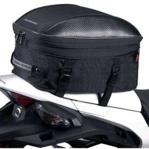 Nelson-Rigg Tailbag Sport Expandable 16-22 litre