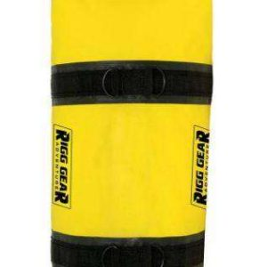 Nelson-Rigg Rollbag Dry-type WP 15 litre Yellow