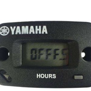 Yamaha Wireless Hour Meter