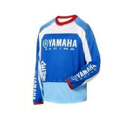 Yamaha Zenkai Kids Off-Road Jersey