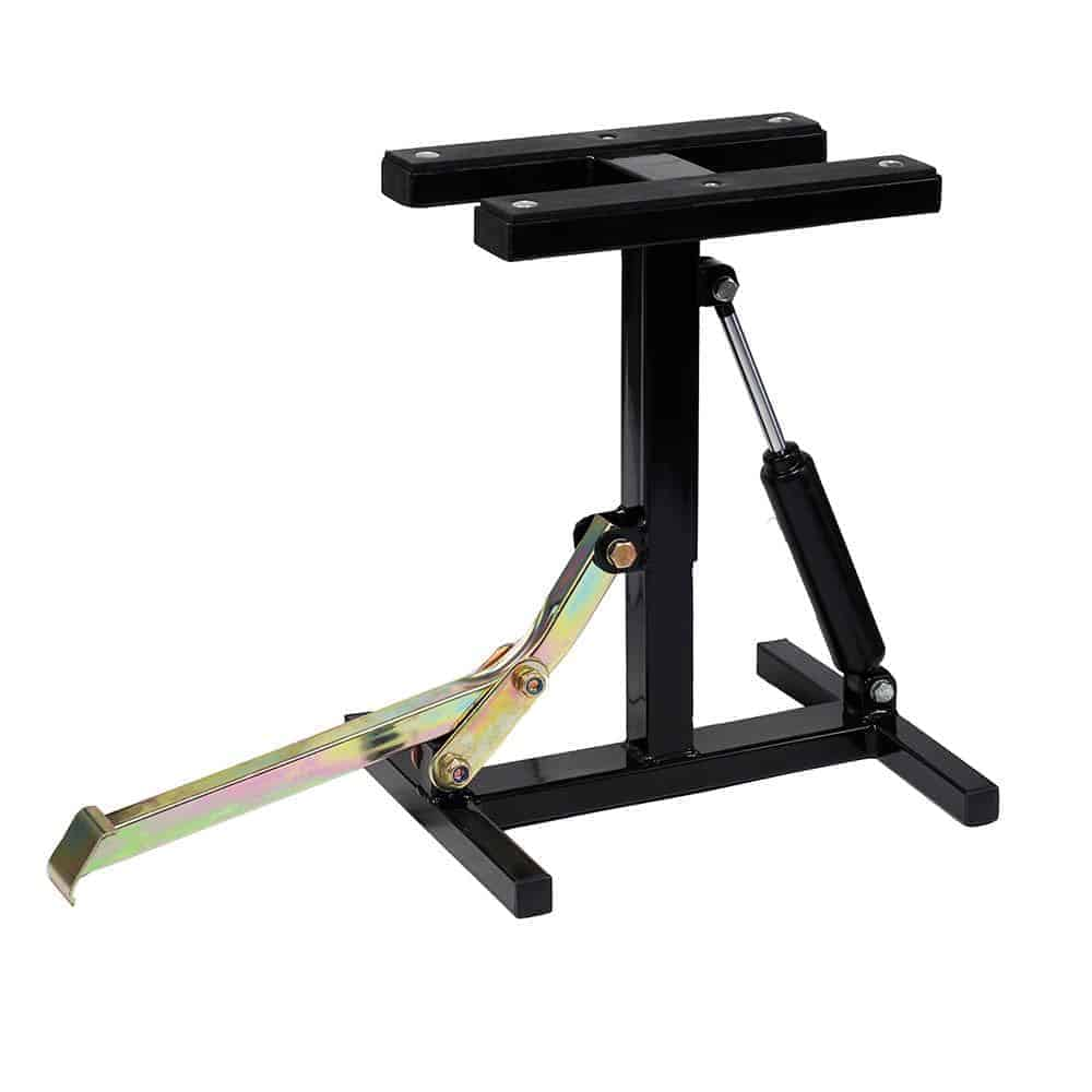 States MX – Bike Lift Stand – H Top with Damper