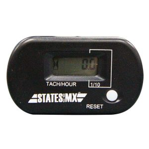 States MX Hour Meter