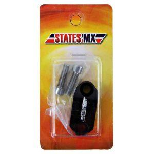 States MX Brake Master Cylinder Rotator Clamp – Black