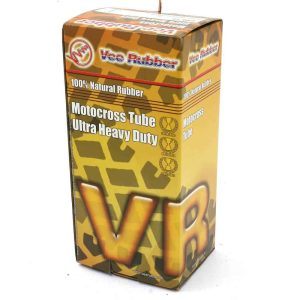 Vee Rubber – Ultra Heavy Duty Tube – 2.5mm – 450/510-17 Straight Valve