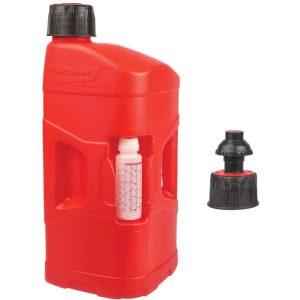 Polisport Pro-Octane Fuel Can 20LTR Q/Fill