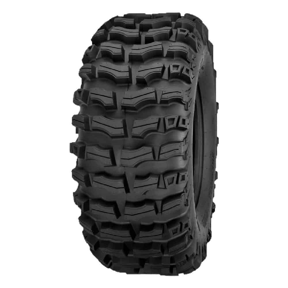 Arisun ATV AT33 25×10-12 Tubeless 6PLY Rating