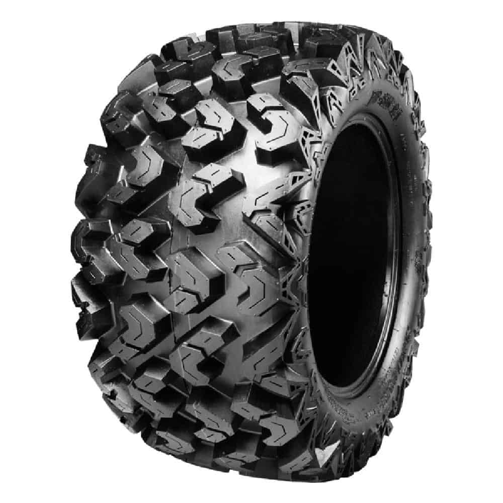 Arisun ATV AT35 25×10-12 Tubeless 6PLY Rating