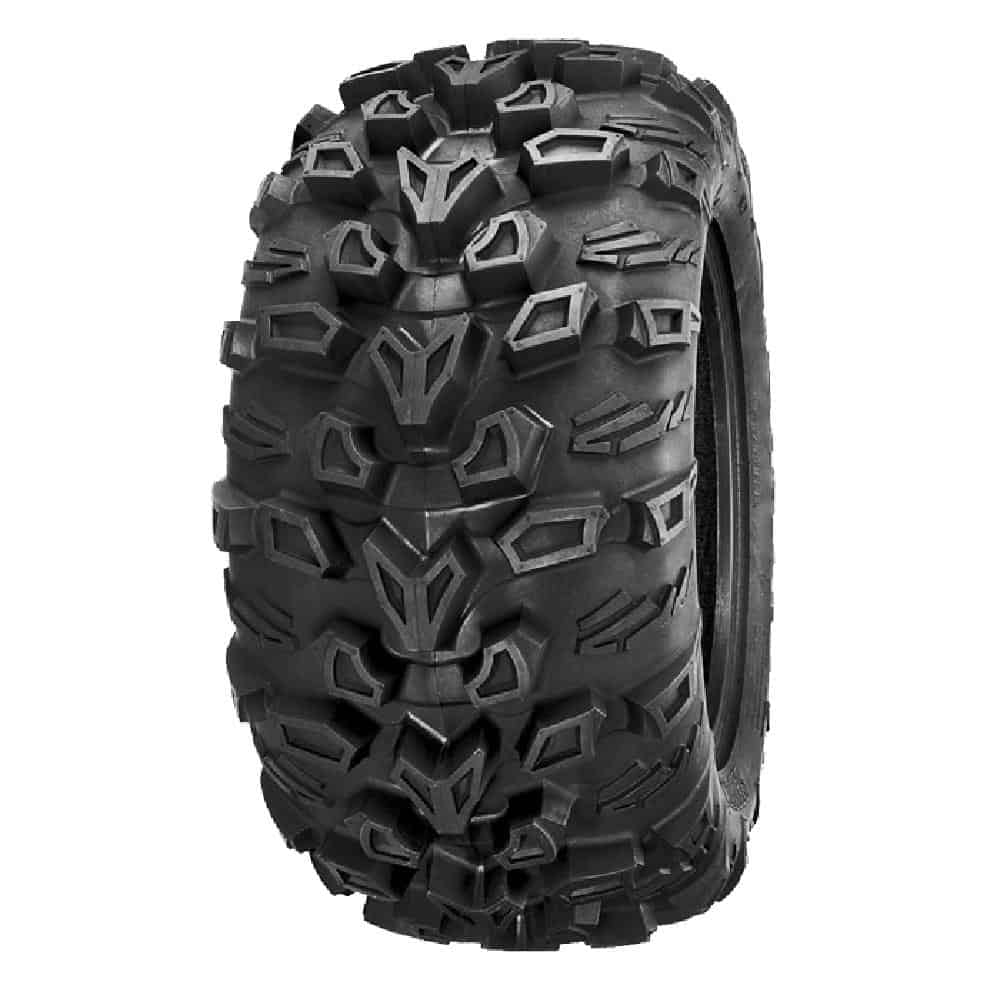 Arisun ATV AT36 26×8-12 Tubeless 6PLY Rating