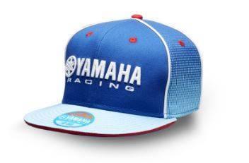 Yamaha Zenkai Off-Road Flat Peak Cap