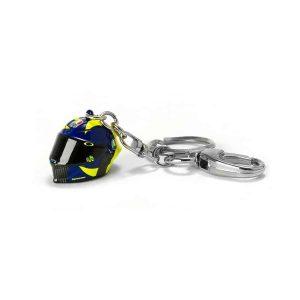 Yamaha VR46 3d Helmet Key Ring