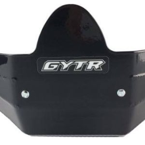 GYTR Enduro Sump Guard – Black