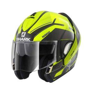 Shark Evoline 3 Hataum HV Yka Convertible Helmet