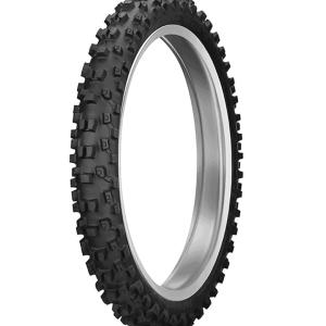 Dunlop Geomax MX33 Front Mini MX Tyre 60/100-10