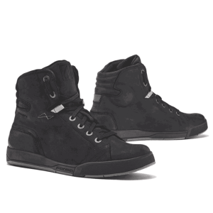 Forma Swift Dry Boots – Black / Black