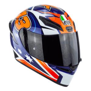AGV K-1 Jack Miller 2015 Helmet