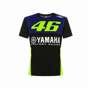 Yamaha VR46 Men's Shirt