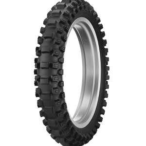 Dunlop Geomax MX33 Rear Mini MX Tyre – 110/100-18
