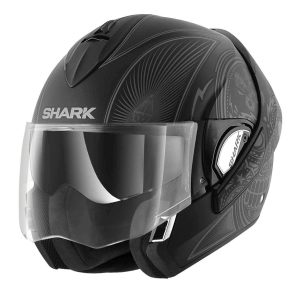 Shark Evoline 3 Mezcal Convertible Helmet