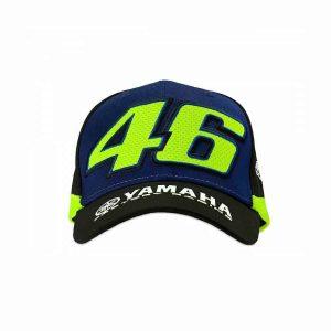 Yamaha VR46 Rossi Cap