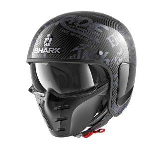 Shark S Drak Freestyle Cup DAA Helmet