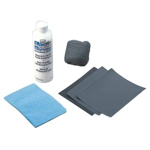 Yamalube Plastic Reconditioning Kit